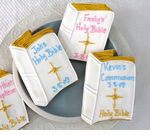 Communion Cookies Bible