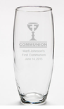 Communion Decorations Bud Vase