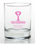 Communion Decorations Shot Glass