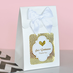 Communion Favor Boxes - Personalized - Set of 12