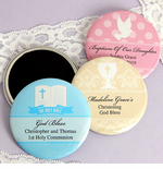 Communion Magnets or Mirrors Personalized