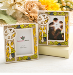 Communion Picture Frame Favors