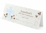 Communion Place Cards Plantable