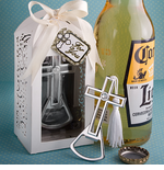 Cross Favor Bottle Opener