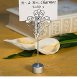 Cross Place Card Holders