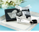 Cruise Through Life Luggage Tag Graduation Favors