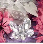 Crystal Butterfly Favor