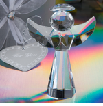 Crystal Communion Favors Angel