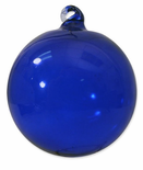 DIY Ornaments - Hand Blown Glass Ornaments