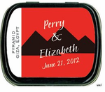 Egyptian Party Favors Mint Tins
