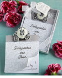 Fairy Tale Wedding Note Pad