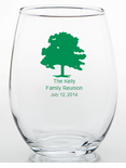 Family Reunion Party Favors Trinket Holder