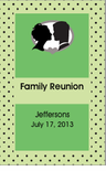 Family Reunion Playing Cards