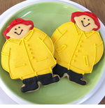 Fireman Cookies - Fire Engine Cookies