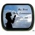 First Communion Favors for Girls Mint Tins