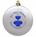First Communion Ornament Favors - Flat Acrylic
