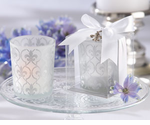 Fleur de lis Favors - Tea Light Holder (set of 4)