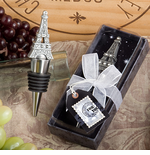 French Favors Bottle Stopper
