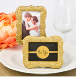 Gold Place Card Holders Frames
