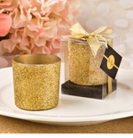 Gold Votive Candles