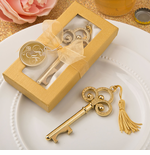Golden Key Bottle Opener