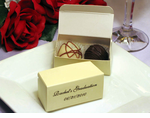 Graduation Chocolates Truffles