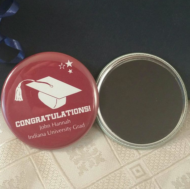 Personalized Graduation Favors Custom Magnets
