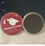 Graduation Magnets or Mirrors