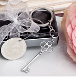 Graduation or Sweet 16 Favors - Key to Success Key Chain