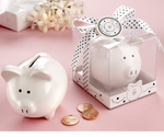 Graduation Piggy Bank Favors