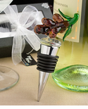 Grapes Wine Bottle Stopper