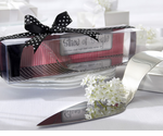 High Heel Cake Server Favors