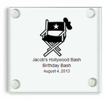 Hollywood Movie Coaster Favor