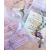 Holy Communion Favor - Mini Rosary in Bag