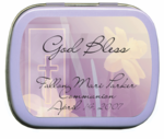 Holy Communion Party Favors Mint Tins