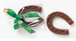 Horseshoe Favors - Chocolate
