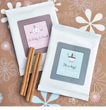 Hot Apple Cider Party Favors Mix - Baptism
