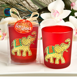 Indian Prom  Decorations Candles