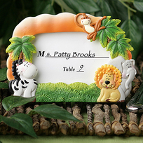 Jungle Theme Baby Shower Favors