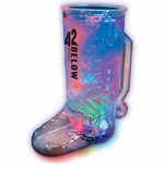 Light Up Cowboy Boot Mug