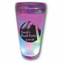 Light Up Party Cups