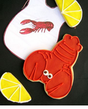 Lobster Cookies