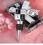 Love Bottle Stopper
