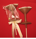 Margarita Party Favors or Chocolate Martini Gifts