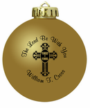 Memorial Ornaments - Personalized