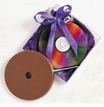 Milk Chocolate CD Favors