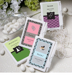 Notebook Wedding Favors Personalized
