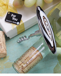 Party Favors for Men Wine Opener Favors