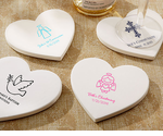 Personalized Stone Coasters - Set of 12