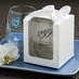 Personalized Communion Favors Stemless Glass/Trinket Holder